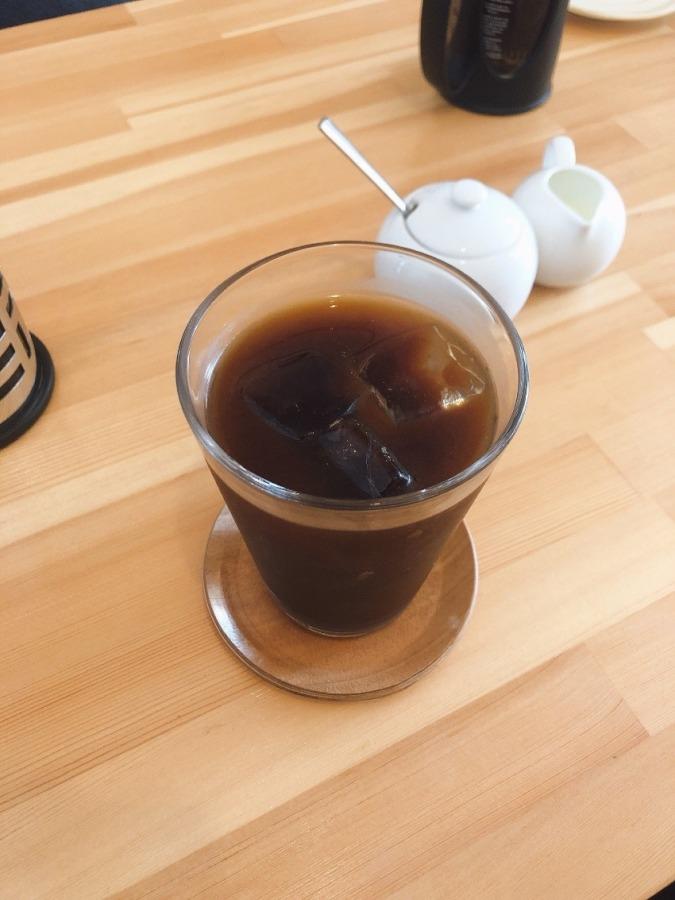 ホワイトバーチコーヒー